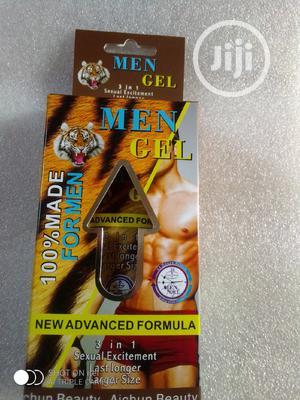 Men Enlargement Gel | Sexual Wellness for sale in Lagos State, Alimosho