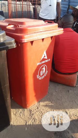 Quality Waste Bin For Homes And Hotels | Garden for sale in Lagos State, Orile