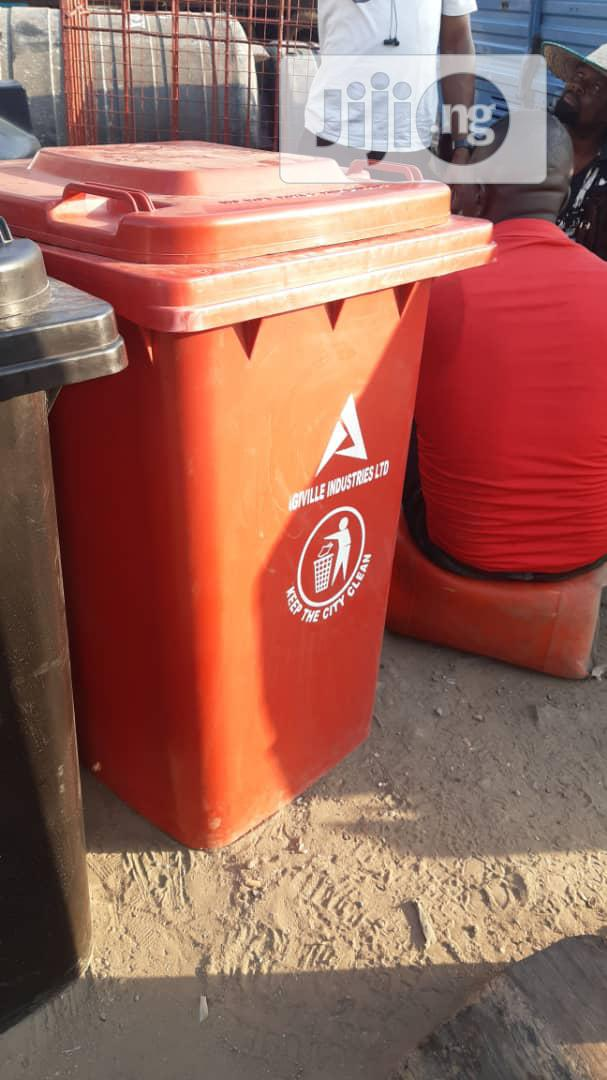 Quality Waste Bin For Homes And Hotels