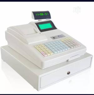 Cash Register Machine With Cash Drawer | Store Equipment for sale in Lagos State, Ikeja