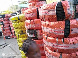 Austone, Roadx, Radial, Dunlop, Maxxis, Maxtrek,Boto, Atturo | Vehicle Parts & Accessories for sale in Lagos State, Victoria Island