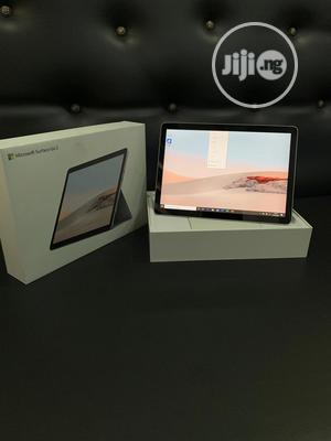 Microsoft Surface Go 2 128 GB White   Tablets for sale in Lagos State, Ikeja