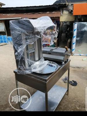 Shawarma Machine And Toaster | Restaurant & Catering Equipment for sale in Lagos State, Surulere