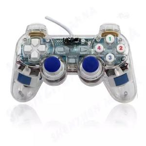 Ucom Single Pc Analog Vibration Game Pad Controller With Lig | Accessories & Supplies for Electronics for sale in Lagos State, Ikeja