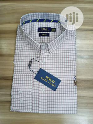 Polo Ralph Lauren Designer Shirts for Men   Clothing for sale in Lagos State, Lagos Island (Eko)