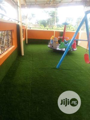 TF Synthetic Grass for Homes and Playground | Sports Equipment for sale in Osun State, Osogbo
