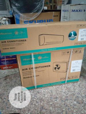 Hisense AC 1hp Split Unit | Home Appliances for sale in Rivers State, Port-Harcourt