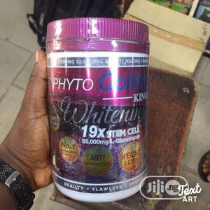 Phyto Collagen King of Whitening 19x Stemcell 65,000mg | Vitamins & Supplements for sale in Lagos State, Ikorodu