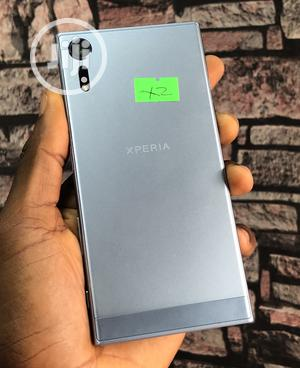 Sony Xperia XZ 64 GB Blue | Mobile Phones for sale in Lagos State, Ikeja