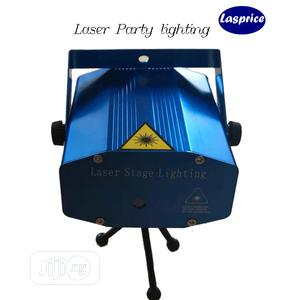 Party Laser Stage Lighting Mini USB | Stage Lighting & Effects for sale in Abuja (FCT) State, Central Business District