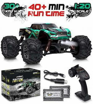 Remote Control Car Electric Truck Off-Road   Toys for sale in Lagos State, Ikeja