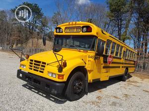 American School Bus   Buses & Microbuses for sale in Lagos State, Ikeja