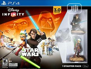 Disney Infinity 3.0 Edition Star Wars for Playstation 4 | Video Games for sale in Lagos State, Ikeja