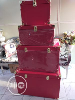 Executive Gift Trunks And Hampers For VIP | Arts & Crafts for sale in Lagos State, Surulere