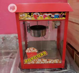 Top Grade Red Popcorn Machine   Restaurant & Catering Equipment for sale in Lagos State, Ajah