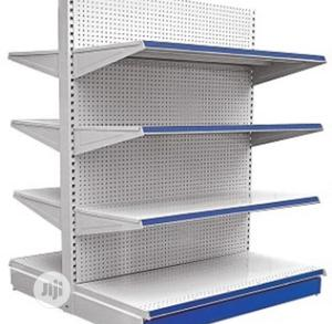 New Double Sided Supermarket Shelf | Store Equipment for sale in Lagos State, Surulere