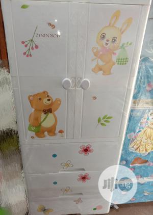 Baby Wardrobe Cabinet | Children's Furniture for sale in Lagos State, Alimosho