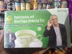 Hypertension and Blood Sugar Reducing Tea | Vitamins & Supplements for sale in Lagos State, Gbagada