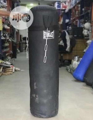Everlast Big Punching Bag | Sports Equipment for sale in Lagos State, Maryland