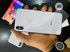 Apple iPhone XS Max 64 GB Silver | Mobile Phones for sale in Edo State, Benin City