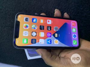Apple iPhone 11 64 GB Gray   Mobile Phones for sale in Edo State, Benin City