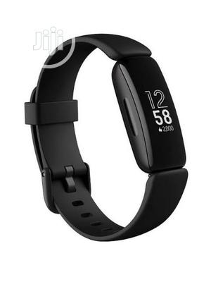 Fitbit Inspire 2 Health & Fitness Tracker   Smart Watches & Trackers for sale in Lagos State, Ikeja