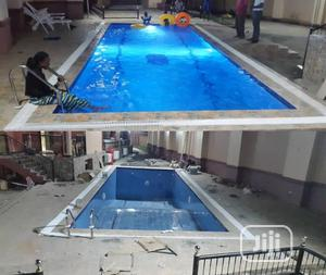 Best Swimming Pool Construction | Building & Trades Services for sale in Rivers State, Port-Harcourt