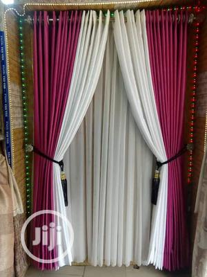 Perfect Curtains | Home Accessories for sale in Lagos State, Ikeja