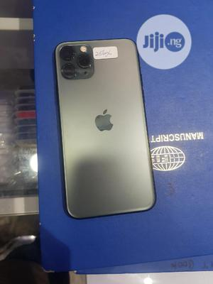 Apple iPhone 11 Pro 256 GB Gray | Mobile Phones for sale in Abuja (FCT) State, Jabi