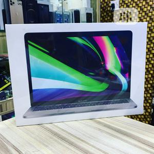 New Laptop Apple MacBook 2020 8GB Intel Core I5 SSD 256GB | Laptops & Computers for sale in Lagos State, Ikeja