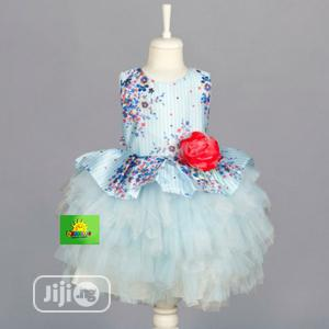 Beautiful Turkey Dress   Children's Clothing for sale in Lagos State, Ikeja
