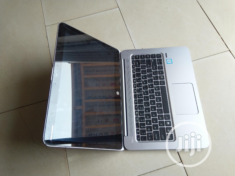 Archive: Laptop HP EliteBook 1040 G3 8GB Intel Core I5 SSD 256GB