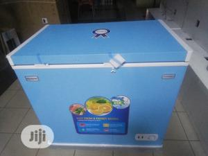 Polystar 322 Liters Chest Freezer With Fast Cooling | Kitchen Appliances for sale in Lagos State, Ojo