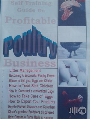 Production Manual | Books & Games for sale in Rivers State, Port-Harcourt