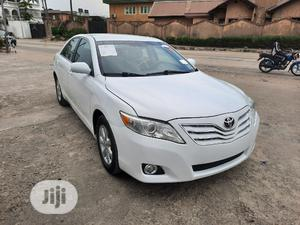 Toyota Camry 2011 White | Cars for sale in Lagos State, Amuwo-Odofin