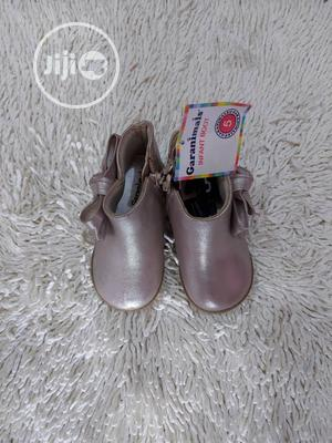 Girls Ankle Boots   Children's Shoes for sale in Lagos State, Maryland