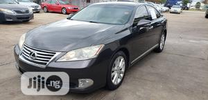 Lexus ES 2011 350 Gray   Cars for sale in Lagos State, Gbagada