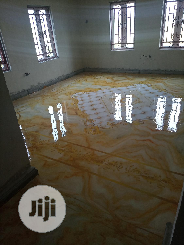 Epoxy Floor | Building Materials for sale in Lekki, Lagos State, Nigeria