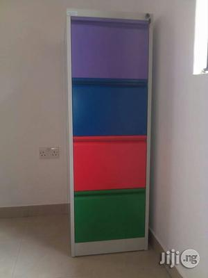Office Filing Cabinet | Furniture for sale in Lagos State, Ikeja