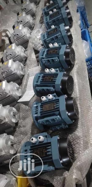 Abb 1450rpm Motor 10hp | Manufacturing Equipment for sale in Lagos State, Lagos Island (Eko)