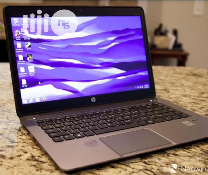 Laptop HP EliteBook 1040 4GB Intel Core I5 SSD 256GB