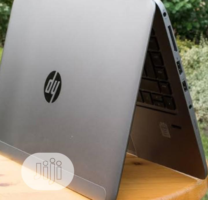 Laptop HP EliteBook 1040 4GB Intel Core I5 SSD 256GB   Laptops & Computers for sale in Asokoro, Abuja (FCT) State, Nigeria