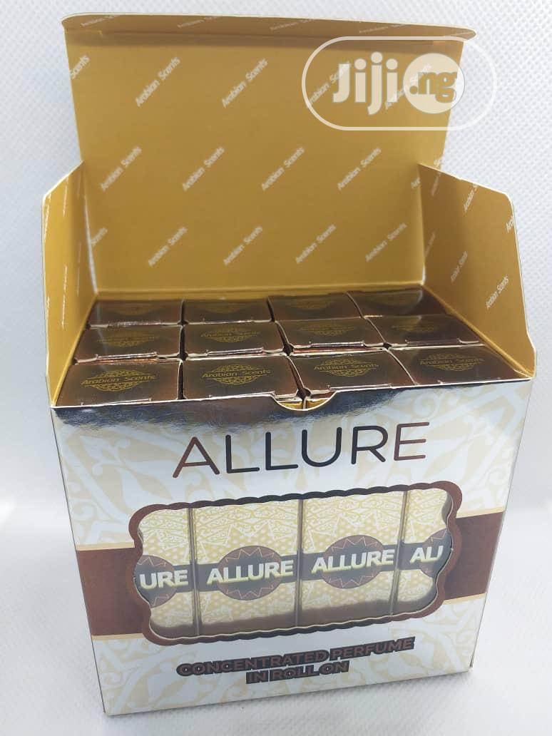 Fragrance Unisex Oil 6 ml | Fragrance for sale in Aba North, Abia State, Nigeria