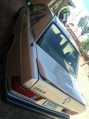 Mercedes-Benz 190E 1993 Gold | Cars for sale in Plateau State, Jos