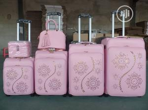 Unique Travelling Bags Set Of 6. | Bags for sale in Lagos State, Lagos Island (Eko)