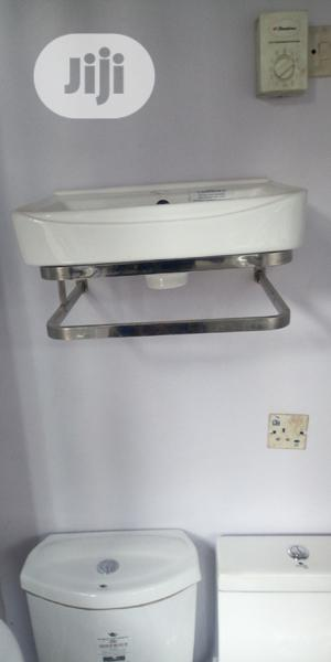 Cabinet Hanging Basin   Plumbing & Water Supply for sale in Lagos State, Orile