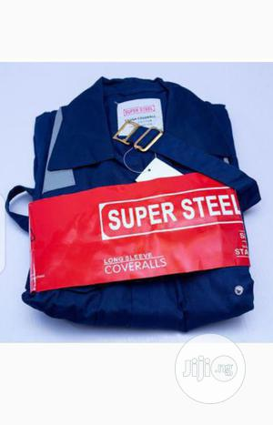Super Steel Reflective Coverall   Safetywear & Equipment for sale in Lagos State, Lagos Island (Eko)