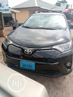 Toyota RAV4 2014 Black | Cars for sale in Oyo State, Oluyole