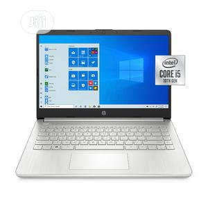 New Laptop HP 8GB Intel Core I3 HDD 1T | Laptops & Computers for sale in Rivers State, Port-Harcourt