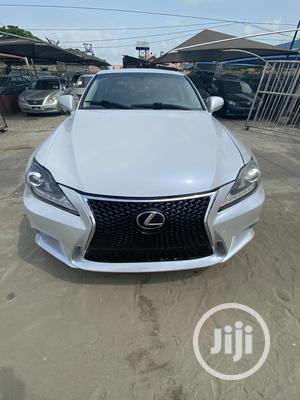 Lexus IS 2010 250 AWD Automatic White   Cars for sale in Lagos State, Lekki